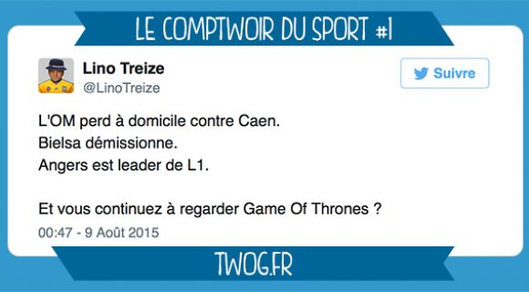 Image de couverture de l'article : Le Comptwoir du Sport 1