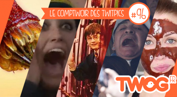 Image de couverture de l'article : Comptwoir des Twitpics | Vol. 96