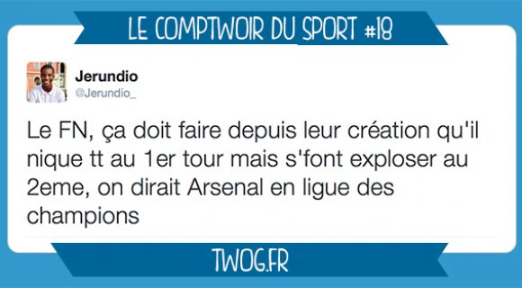 Image de couverture de l'article : Le Comptwoir du sport 18