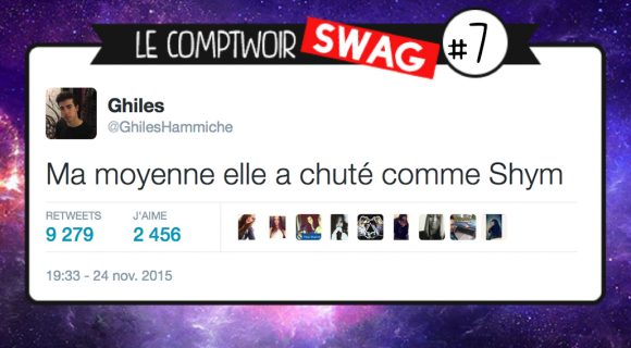 Image de couverture de l'article : Le Comptwoir du Swag #7