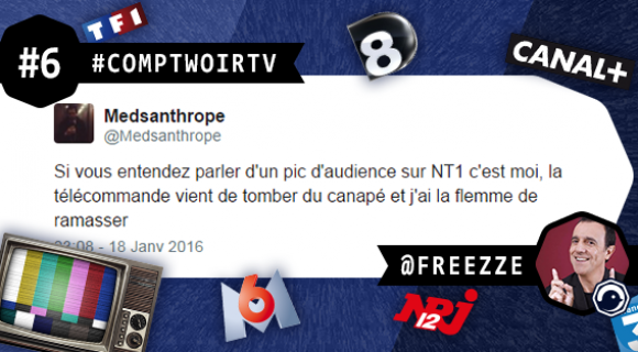 Image de couverture de l'article : Le Comptwoir TV #6