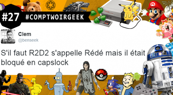 Image de couverture de l'article : Le Comptwoir Geek #27