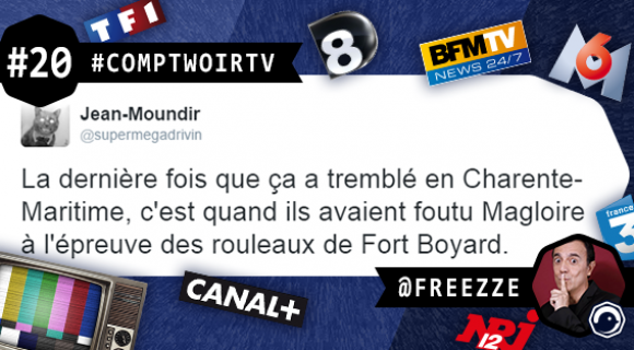 Image de couverture de l'article : Le Comptwoir TV #20
