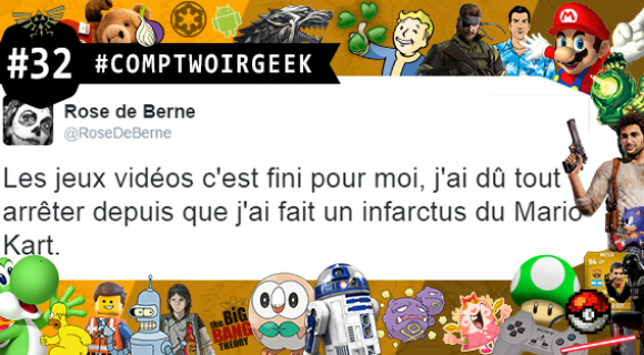 Image de couverture de l'article : Le Comptwoir Geek #32