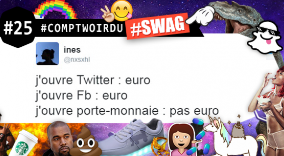 Image de couverture de l'article : Le Comptwoir du Swag #25