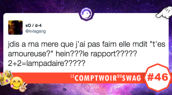 Image de couverture de l'article : Le Comptwoir du Swag #46