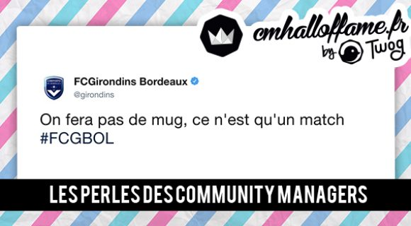 Image de couverture de l'article : CM Hall of Fame : Les perles des community managers #8