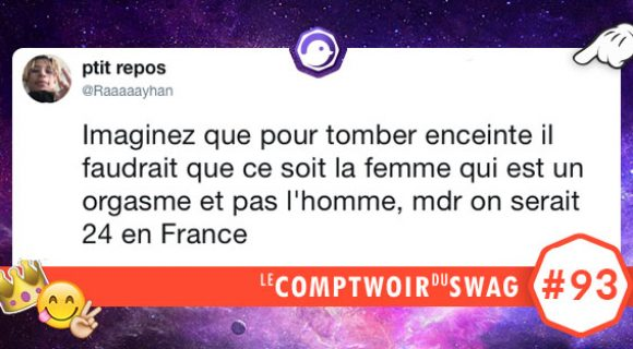 Image de couverture de l'article : Le Comptwoir du Swag #93