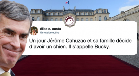 Image de couverture de l'article : Thread : Cahuzac et Bucky
