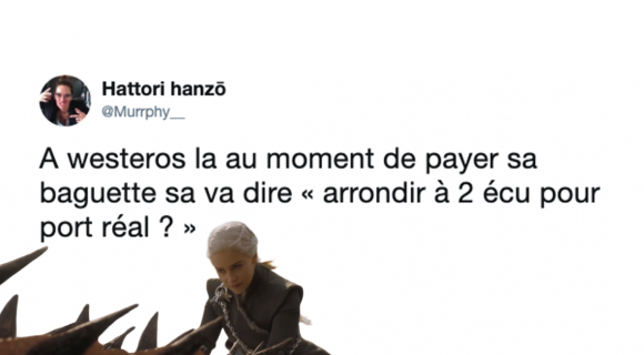 Image de couverture de l'article : Game of Thrones Saison 8 Épisode 5 : le résumé en tweets