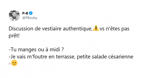 Image de couverture de l'article : Thread : Les meilleures discussions de vestiaires de foot